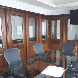 Oficina GM