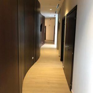 VIP Global Lounge.