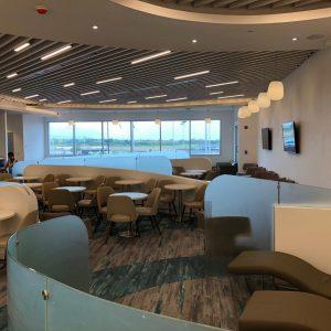 VIP Global Lounge